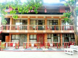 Hotel near Godofredo P airport : Boracay Water World Resort