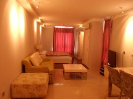 Shenyang Juicy Peach Apartment  סין