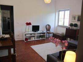 Hotel near Portugal: Alvalade Apartment