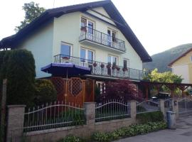 Hotel Photo: Privat Ján Vereš