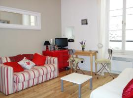 Hotel photo: Riviera Rent Apartments - Medecin