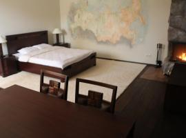 Hotel photo: Hotel Expeditsia