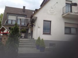 Hotel photo: Pension Haus Elmar