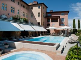 A picture of the hotel: Villa Florentine