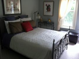 Hotel Photo: Turtle Island Bed and Breakfast