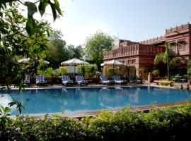A picture of the hotel: Ratan Vilas