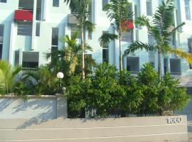 Hotel Photo: The Lofts on the Park Boutique Residences Miami