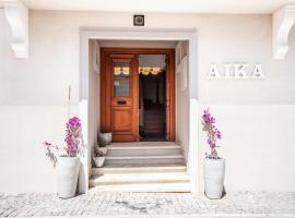 Hotel Photo: Aika Hotel Alaybey