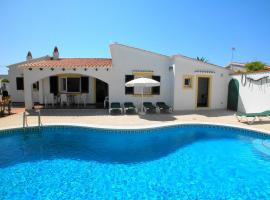 Villa Neus Sant Climent Spain
