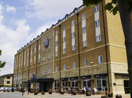 Village Hotel Hull Kingston upon Hull United Kingdom