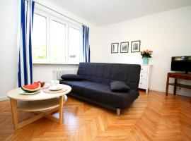 Rent a Flat apartments - City Center Gdańsk Poland