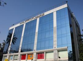 Hotel photo: Hotel Jewel of Chembur