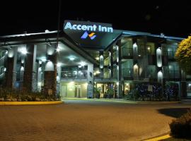 Hotel Photo: Accent Inns Vancouver Airport