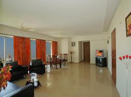 Ontime Luxurious Apartments Мумбаи Индия