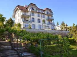 Hotel photo: Appartements Vacances Saars 33
