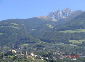 Apartments Pircher Tirolo Italy
