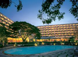 Hotel Photo: The Oberoi Bengaluru