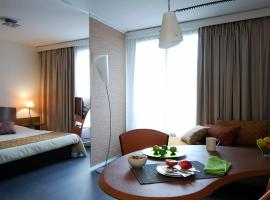 Aparthotel Adagio Bordeaux Gambetta Bordeaux France