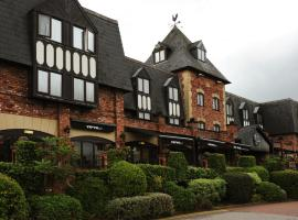 Village Hotel Wirral Bromborough Regne Unit