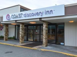 Hotel Photo: Coast Discovery Inn