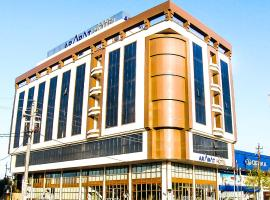 Hotel photo: Ararat Hotel Erbil