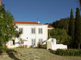 Hotel Photo: Eugaria Country House by Lost Lisbon