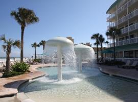 Hotel Photo: Oceanside Studio in Daytona Beach