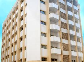Lords Hotel Apartments Dubai United Arab Emirates