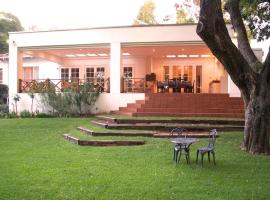 4Living Guesthouse Johannesburg South Africa