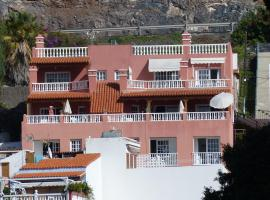 Hotel Photo: Apartamentos Bellavista Gomera
