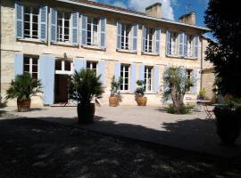 Hotel Photo: Domaine de Malleprat