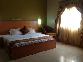 Gold Value Hotels  Nigeria
