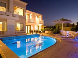 Salvia Villas Skouloúfia Greece