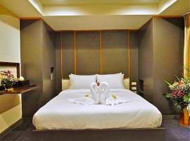 A picture of the hotel: H2 Hotel Bangkok