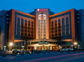 Hotel Photo: Ramada Plaza Gence