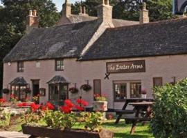 Hotel Photo: The Exeter Arms