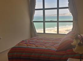 Appartement New Center Tangier Morocco