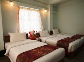 Hotel Photo: Gaung Way Hotel