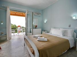Hotel Photo: Studio Tasos