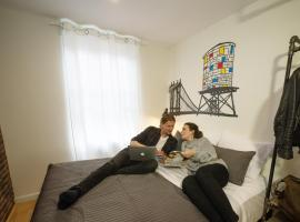 CITY ROOMS NYC - Chelsea New York City United States