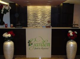 Hotel photo: Garden Suites & Restaurant
