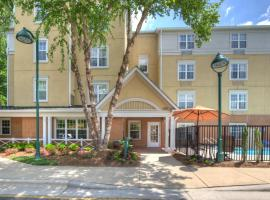 TownePlace Suites Raleigh Cary/Weston Parkway Cary USA
