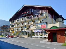 Hotel Photo: Apparthotel Tom Sojer
