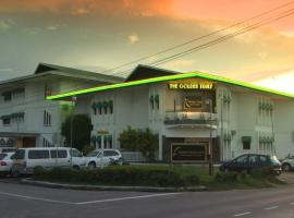Hotel foto: The Golden Truly Hotel & Casino
