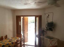Hotel photo: One Bedroom Chalet in Andalusia