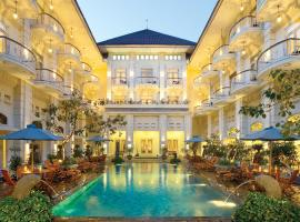 Hotel Photo: The Phoenix Hotel Yogyakarta - MGallery by Sofitel