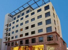 A picture of the hotel: Austral Plaza Hotel