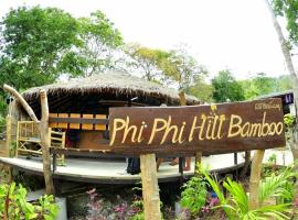 A picture of the hotel: Phi Phi Hill Bamboo Bungalow