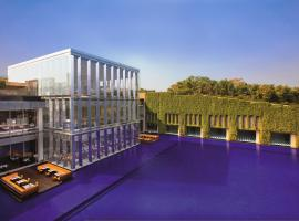 Hotel photo: The Oberoi Gurgaon