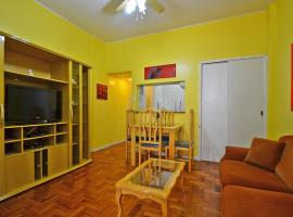 Copacabana Apartment Prado Junior 298  Brazil